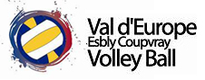 FS VAL D'EUROPE ESBLY COUPVRAY VOLLEYBALL